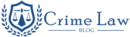 Crime Law Blog Logo